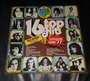 LP SchallplatteClub Top 131977