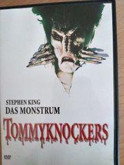 Neu DVD TOMMYKNOCKERS ab 16