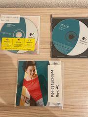 2 Treiber CD Rom für