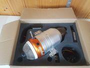 Evojet Turbine 180 VX