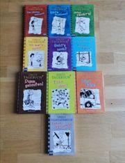 Greg s Tagebuch 10 Bücher -