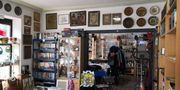 Flohmarkt Second Hand Shop