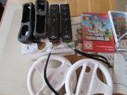 Nintendo Wii zu verkaufen