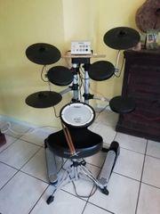 Roland HD1 e - Schlagzeug