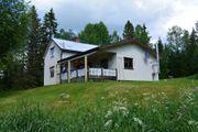 Verkaufe Jagd-Immobilie mit 12 ha