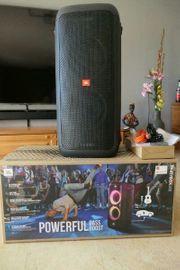 JBL PartyBox 300 neuwertig - mit