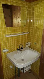 Badewanne WC
