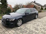 Audi A6 Avant TDI 3
