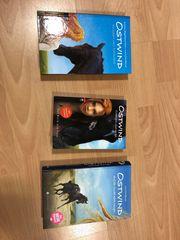 3 Bücher der Serie Ostwind