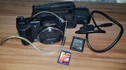 Medion Digitalkamera 16MP 24 zoom