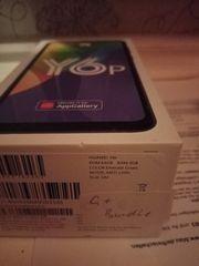Huawei Y6p in Grün neu