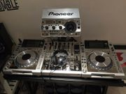 Pioneer Platinum Limited Edition
