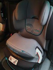 Kinder-Autositz CYBEX Silver Für Autos