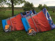 Cabrinha Chaos Kite Set 2016