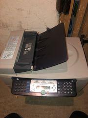 Laserbase mf 5650