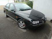 Alfa 156 1 8l Twin
