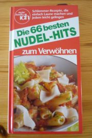 Die 66 besten Nudel-Hits meine
