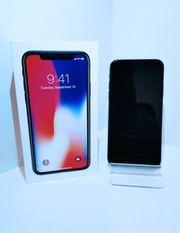 Iphone x Spacegrau