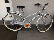 Damen oder Herren Fahrrad Marke