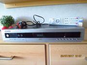 SAMSUNG DVD-HR 720 HDD 80