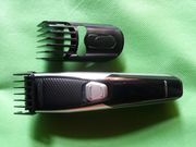 Haar- und Bartschneider Top Zustand