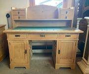 Sekretär Schreibtisch antik