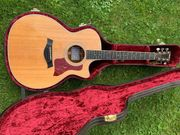 Taylor 414ce Gitarre