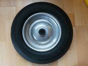 PU-Reifen Pannensicher 3 50-8