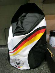 Deutschland FAN Kühltasche mit Rucksack