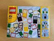 Lego 6117 Fenster- und Türenset