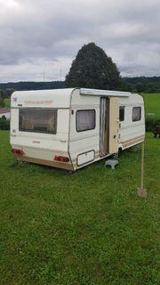 Wohnwagen Derhleffs Camper 530