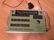 Haus Harmonisierung - Strahenfrei wohnen