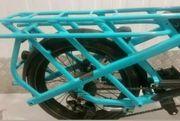 Tern GSD S10 E-CARGO E-Bike