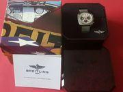 UhrArmbanduhr Breitling Geneve Swiss Schaltrad