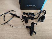 SoundPEATS Bluetooth Kopfhörer 4 1