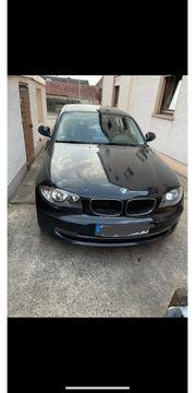 BMW 1er 116 d