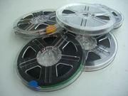Digitalisierung Ihrer Super8 Filme Schmalfilme