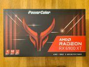NEU Powercolor Radeon RX 6900XT