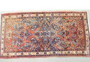Orientteppich Saruk Sarugh 124x64 T099