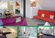 Günstiges Apartment Düsseldorf Essen Messe
