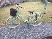 Herren undDamenrad zu verkaufen