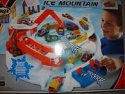 Autos Aktionsspiel Matchbox Ice Mounten