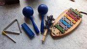Musik-Set für Kleinkinder