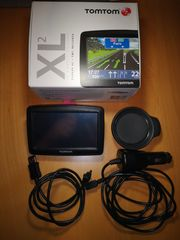 Navigationssystem Tom Tom XL2 IQ