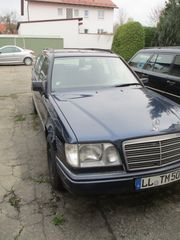 Mercedes Benz W 124 E