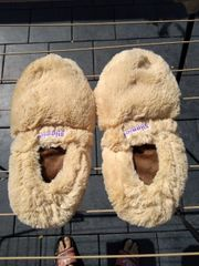 Slippies Fusswärme-Schuhe