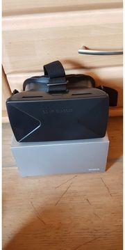 3D VR-Brille