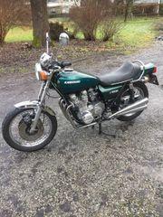 Kawasaki Z 1000 A1 in