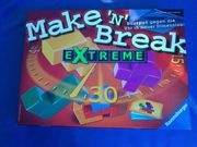 Make N Break Extrema