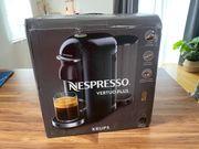 Krups Nespresso Vertuo Plus mit